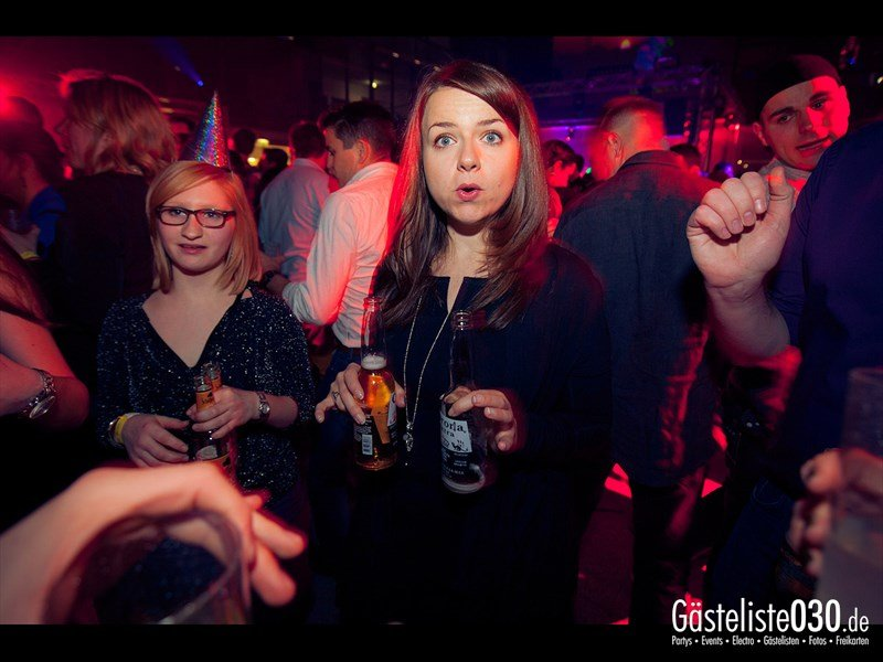 Partyfoto #104 Energieforum Berlin vom 31.12.2013