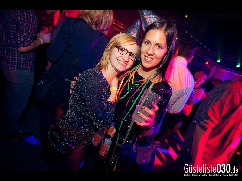 Partyfoto #107 Energieforum Berlin vom 31.12.2013