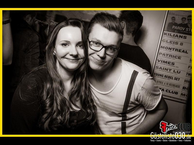 https://www.gaesteliste030.de/Partyfoto #13 Fritzclub Berlin vom 17.01.2014