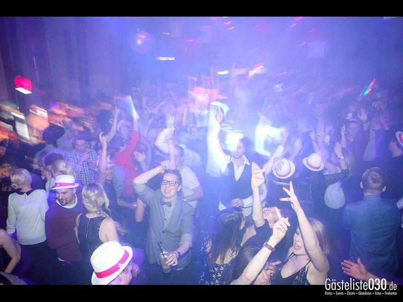 https://www.gaesteliste030.de/Partyfoto #299 Ewerk Berlin vom 31.12.2013