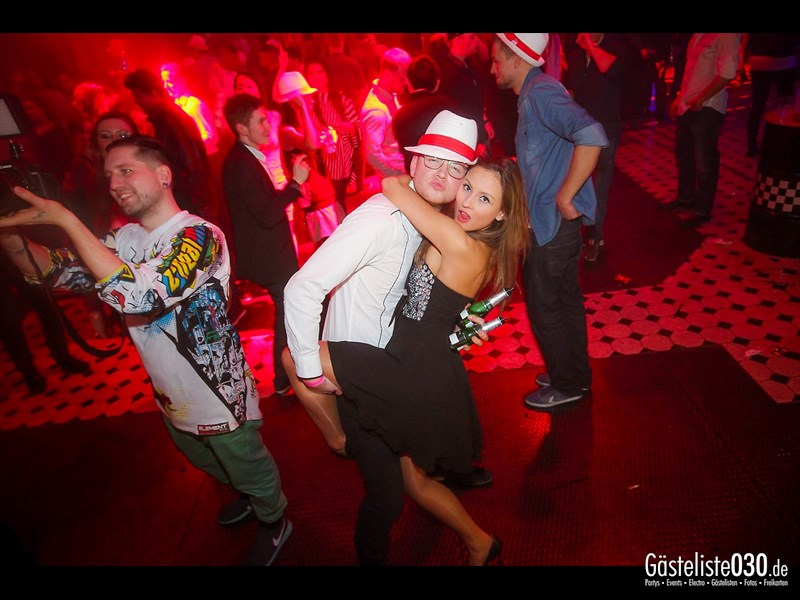 https://www.gaesteliste030.de/Partyfoto #101 Ewerk Berlin vom 31.12.2013