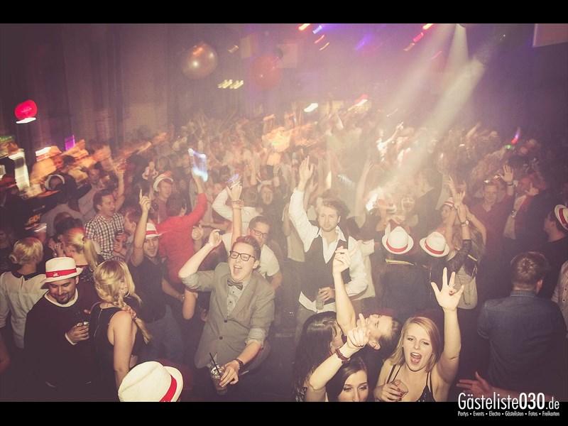 https://www.gaesteliste030.de/Partyfoto #204 Ewerk Berlin vom 31.12.2013