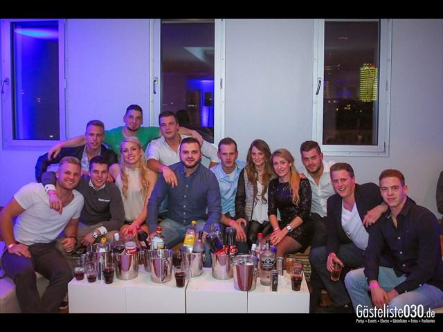 Partypics Ewerk 31.12.2013 MTVs New Year's Bash