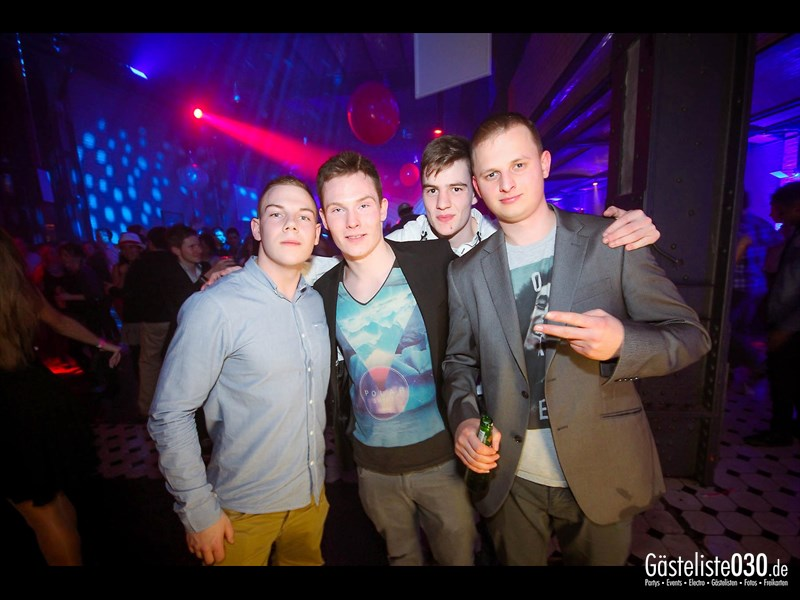 https://www.gaesteliste030.de/Partyfoto #60 Ewerk Berlin vom 31.12.2013