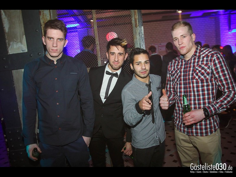 https://www.gaesteliste030.de/Partyfoto #274 Ewerk Berlin vom 31.12.2013