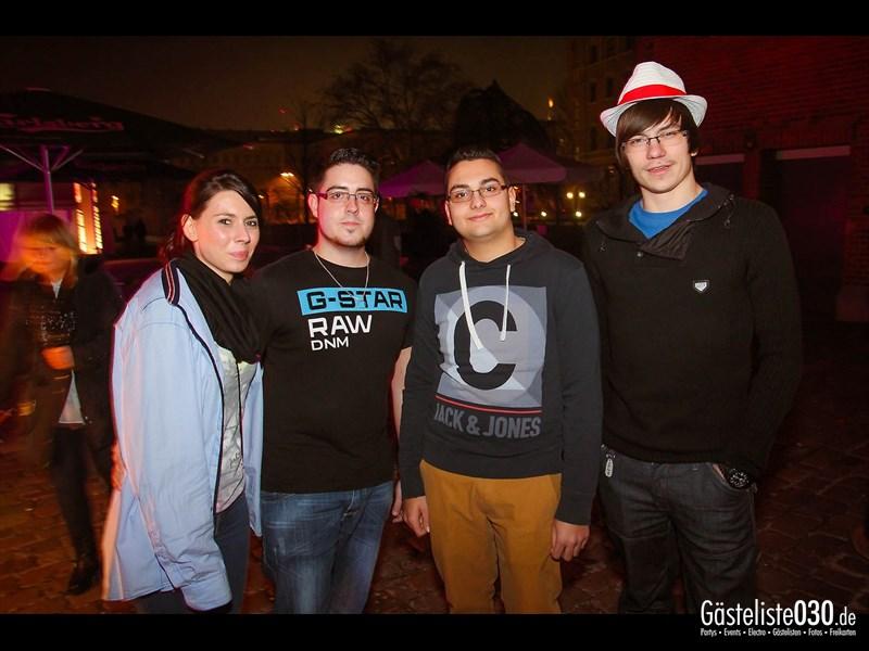 https://www.gaesteliste030.de/Partyfoto #99 Ewerk Berlin vom 31.12.2013