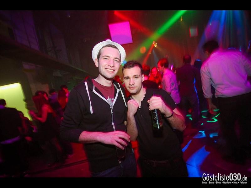 https://www.gaesteliste030.de/Partyfoto #23 Ewerk Berlin vom 31.12.2013