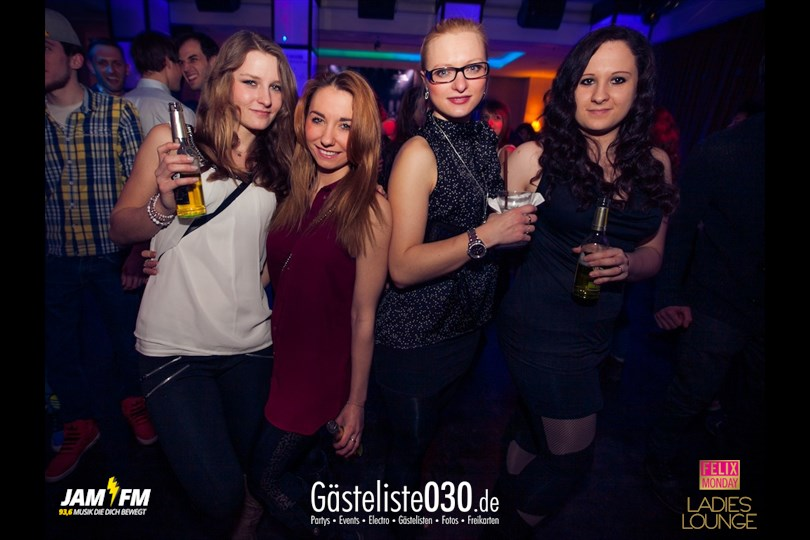 https://www.gaesteliste030.de/Partyfoto #15 Felix Berlin vom 27.01.2014