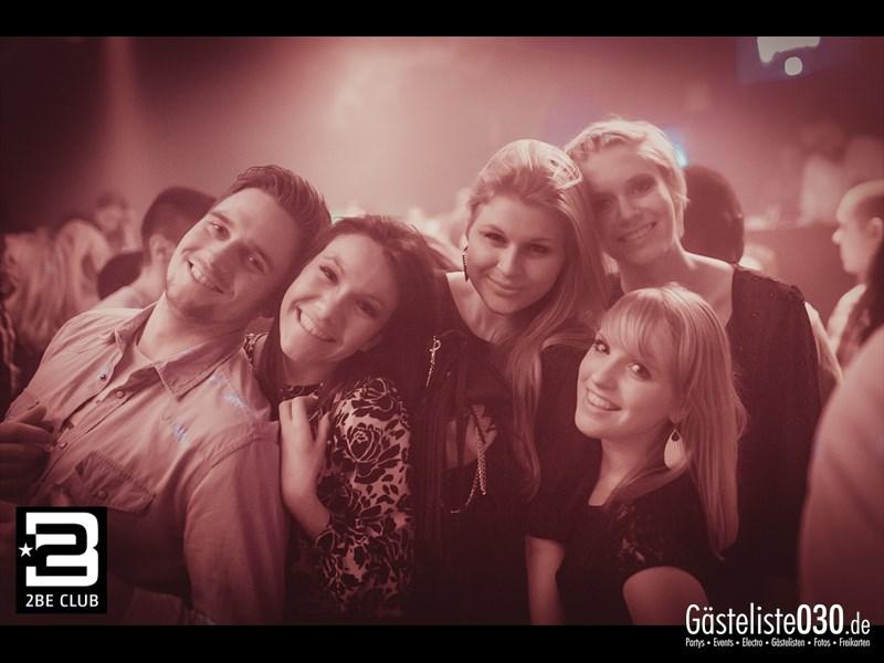 https://www.gaesteliste030.de/Partyfoto #17 2BE Club Berlin vom 11.01.2014