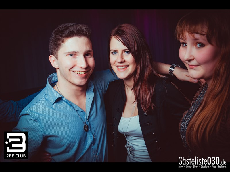 https://www.gaesteliste030.de/Partyfoto #121 2BE Club Berlin vom 11.01.2014