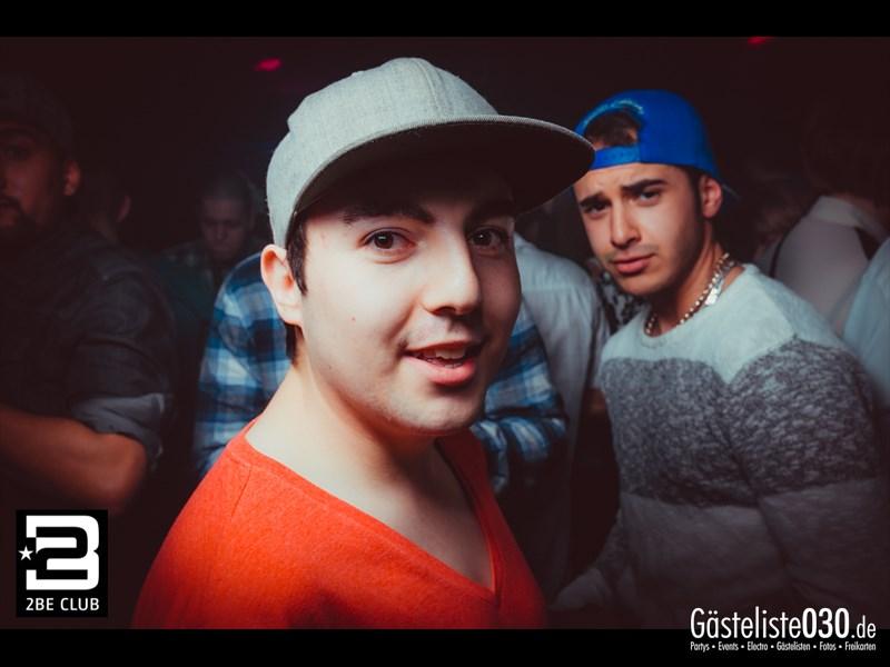 https://www.gaesteliste030.de/Partyfoto #84 2BE Club Berlin vom 11.01.2014
