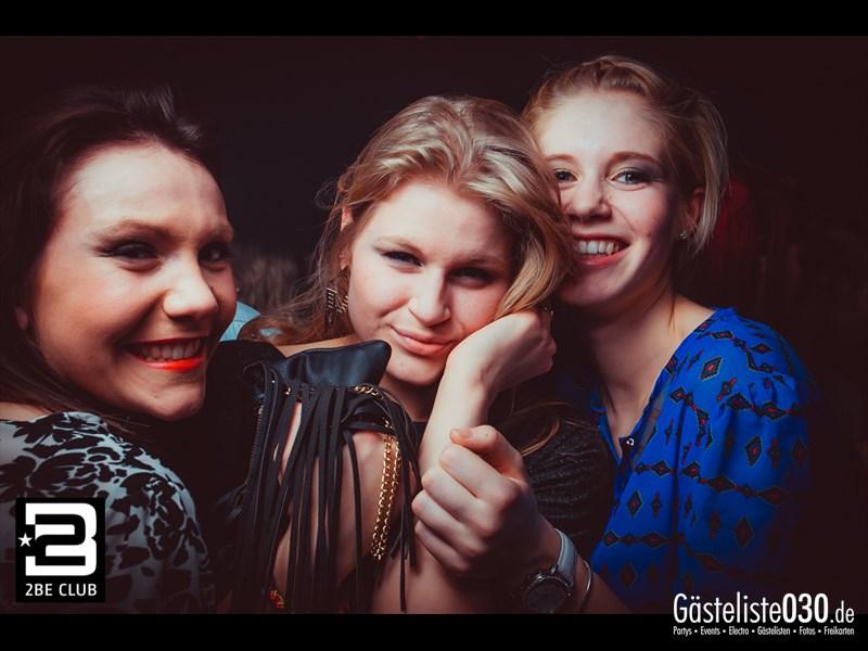 https://www.gaesteliste030.de/Partyfoto #33 2BE Club Berlin vom 11.01.2014