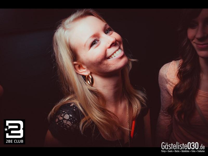 https://www.gaesteliste030.de/Partyfoto #168 2BE Club Berlin vom 11.01.2014