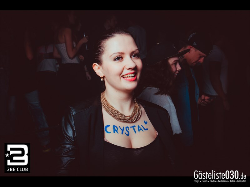 https://www.gaesteliste030.de/Partyfoto #104 2BE Club Berlin vom 11.01.2014