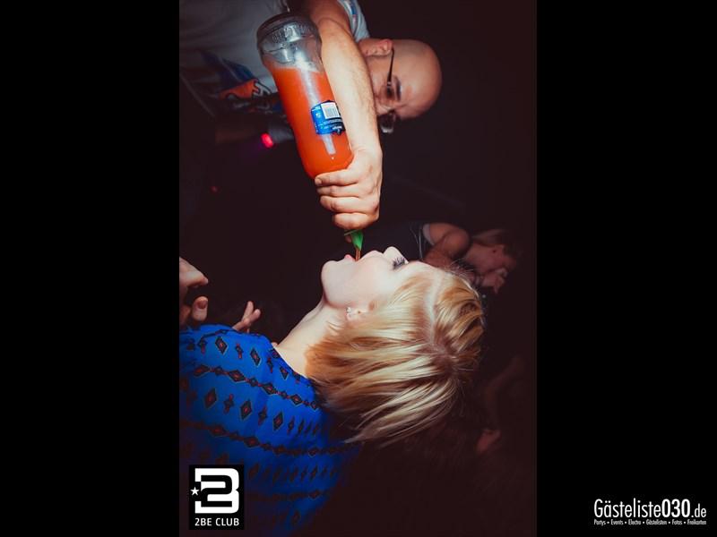 https://www.gaesteliste030.de/Partyfoto #109 2BE Club Berlin vom 11.01.2014
