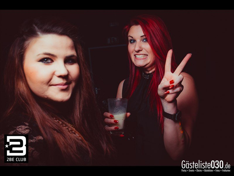 https://www.gaesteliste030.de/Partyfoto #65 2BE Club Berlin vom 11.01.2014