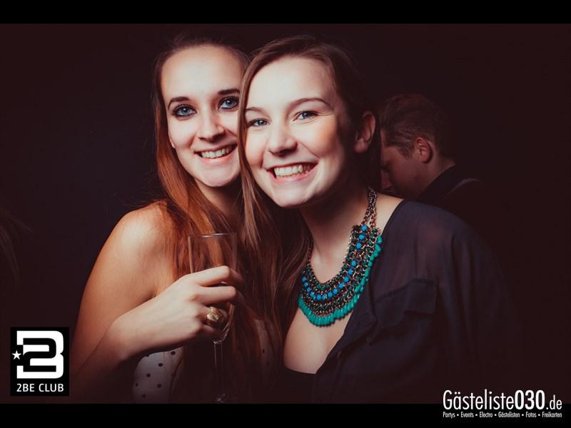 https://www.gaesteliste030.de/Partyfoto #14 2BE Club Berlin vom 11.01.2014