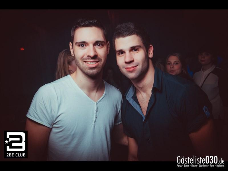 https://www.gaesteliste030.de/Partyfoto #61 2BE Club Berlin vom 11.01.2014