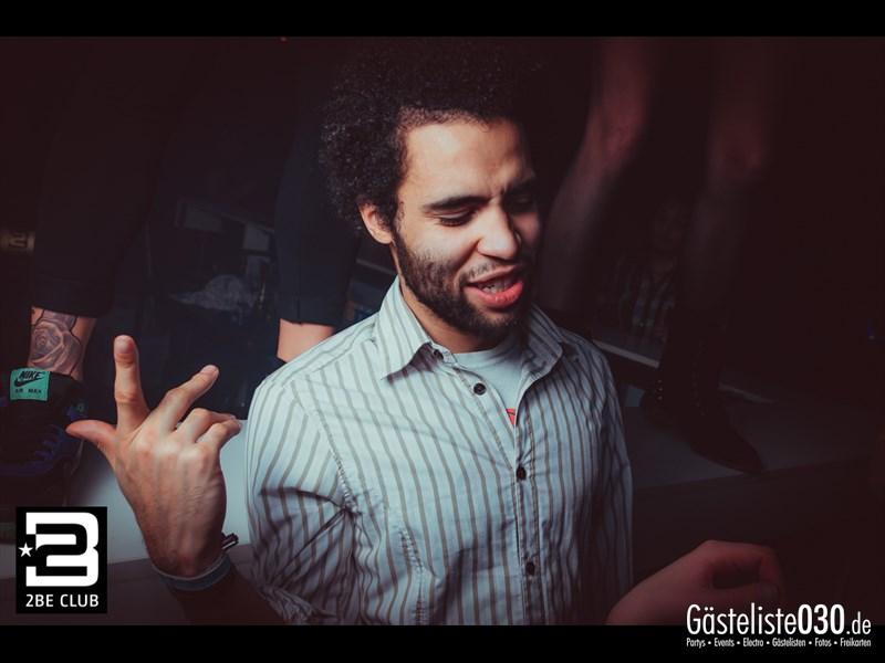 https://www.gaesteliste030.de/Partyfoto #16 2BE Club Berlin vom 11.01.2014