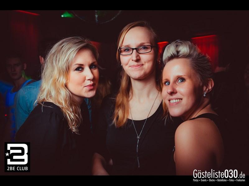 https://www.gaesteliste030.de/Partyfoto #26 2BE Club Berlin vom 11.01.2014