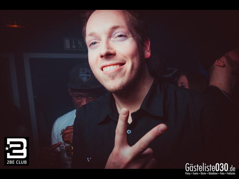 https://www.gaesteliste030.de/Partyfoto #98 2BE Club Berlin vom 11.01.2014