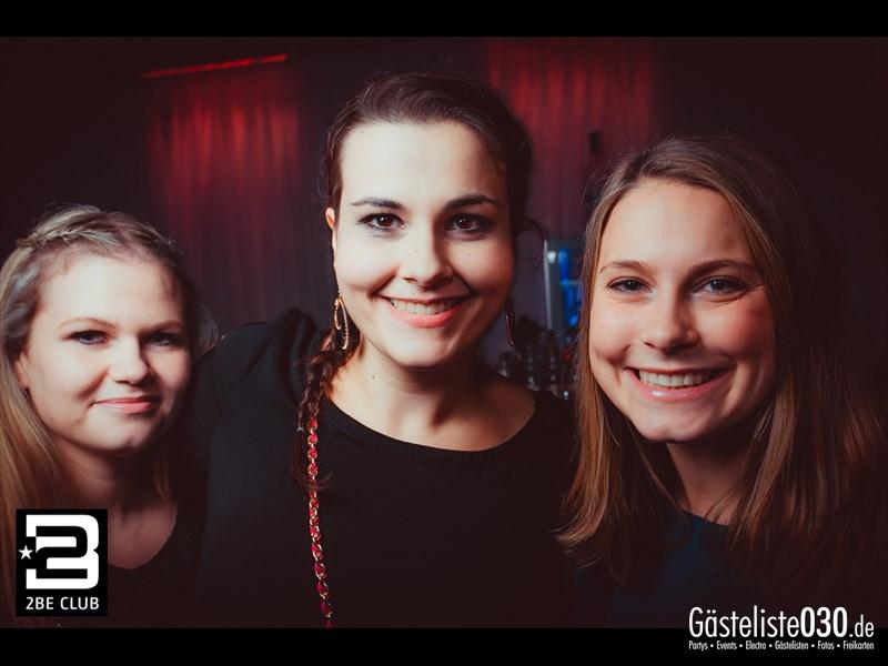 https://www.gaesteliste030.de/Partyfoto #118 2BE Club Berlin vom 11.01.2014