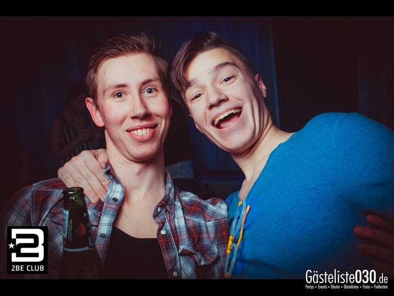 https://www.gaesteliste030.de/Partyfoto #55 2BE Club Berlin vom 11.01.2014