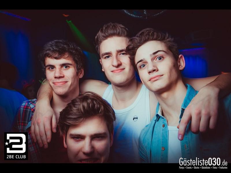 https://www.gaesteliste030.de/Partyfoto #41 2BE Club Berlin vom 11.01.2014