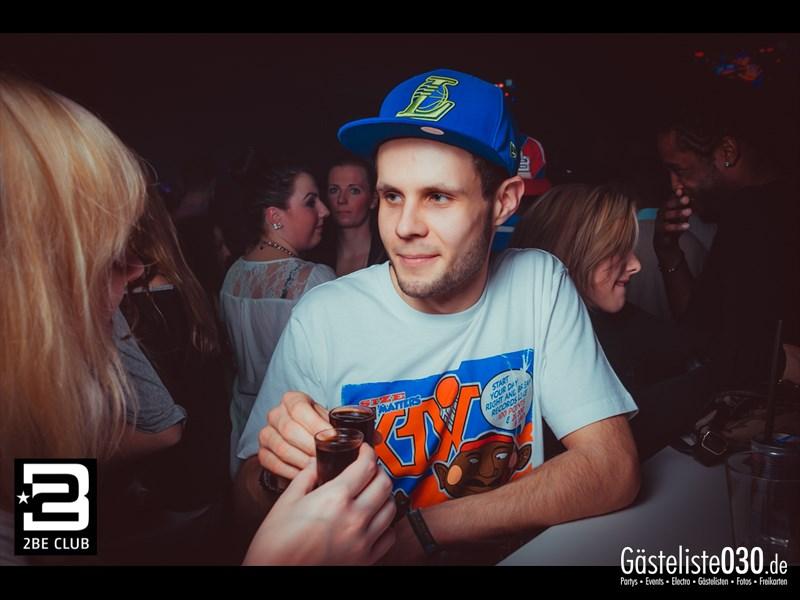 https://www.gaesteliste030.de/Partyfoto #81 2BE Club Berlin vom 11.01.2014