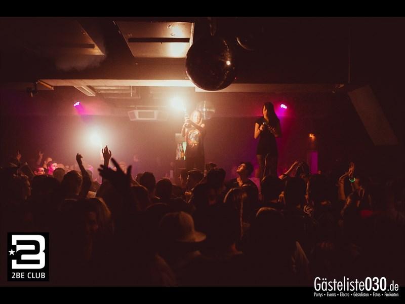 https://www.gaesteliste030.de/Partyfoto #154 2BE Club Berlin vom 11.01.2014