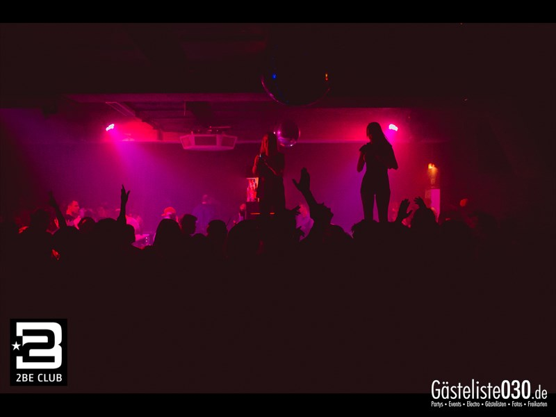 https://www.gaesteliste030.de/Partyfoto #149 2BE Club Berlin vom 11.01.2014