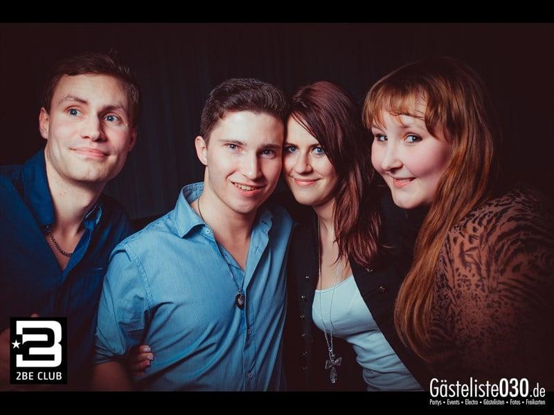 https://www.gaesteliste030.de/Partyfoto #115 2BE Club Berlin vom 11.01.2014
