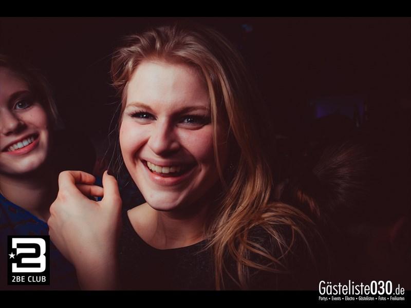 https://www.gaesteliste030.de/Partyfoto #137 2BE Club Berlin vom 11.01.2014
