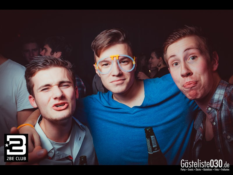 https://www.gaesteliste030.de/Partyfoto #96 2BE Club Berlin vom 11.01.2014