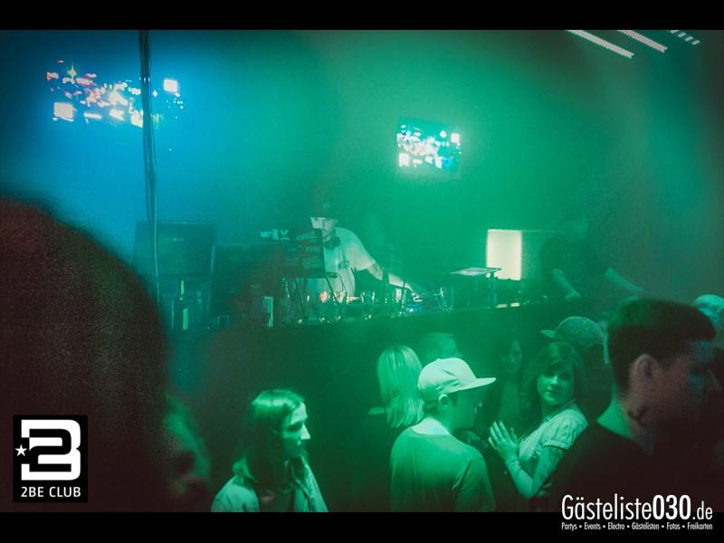 https://www.gaesteliste030.de/Partyfoto #127 2BE Club Berlin vom 11.01.2014