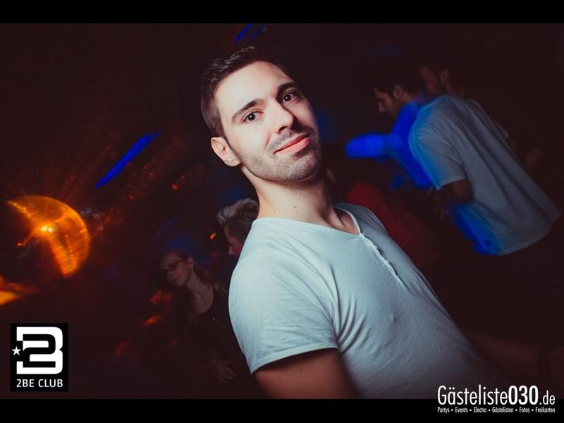 https://www.gaesteliste030.de/Partyfoto #20 2BE Club Berlin vom 11.01.2014
