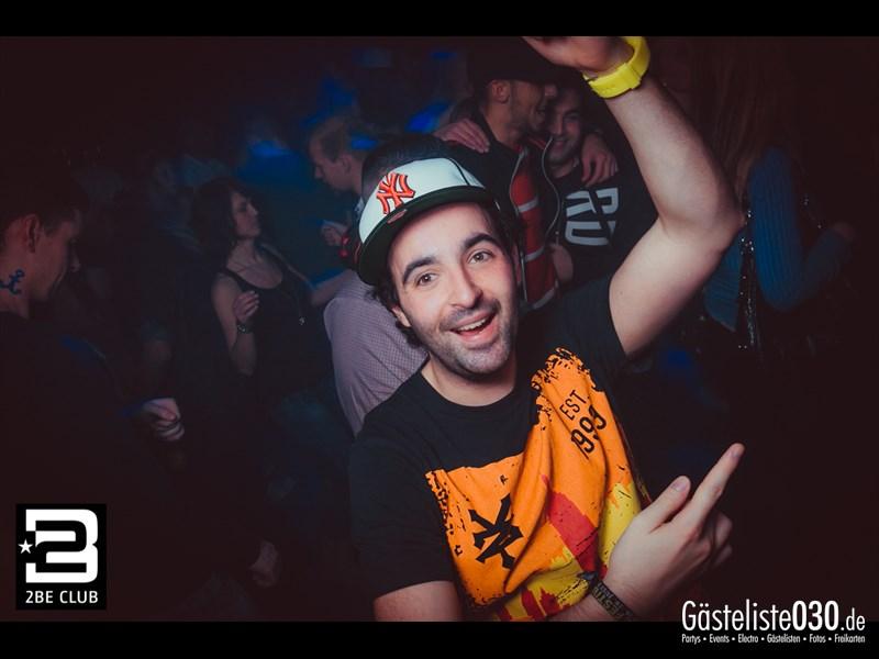 https://www.gaesteliste030.de/Partyfoto #135 2BE Club Berlin vom 11.01.2014