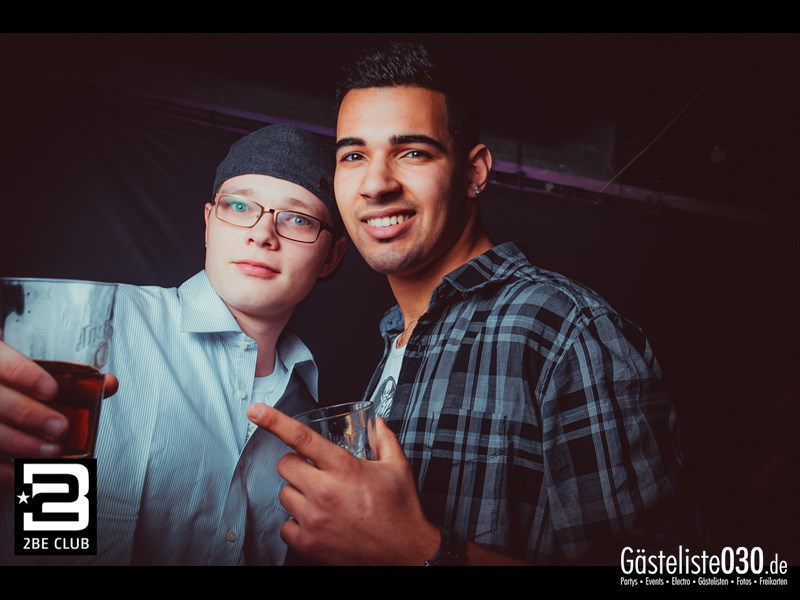 https://www.gaesteliste030.de/Partyfoto #110 2BE Club Berlin vom 11.01.2014