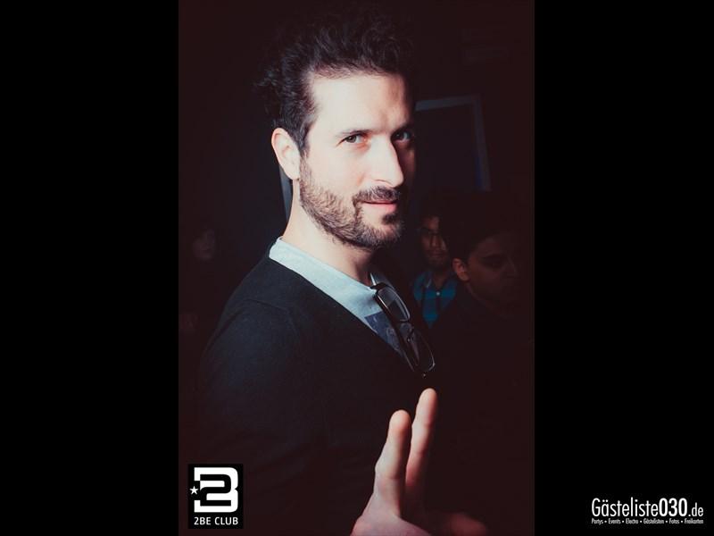 https://www.gaesteliste030.de/Partyfoto #50 2BE Club Berlin vom 11.01.2014