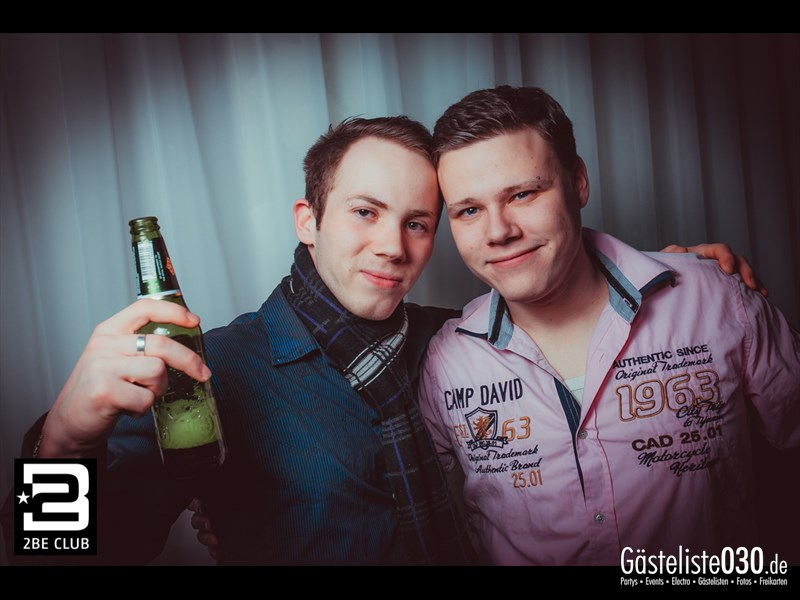 https://www.gaesteliste030.de/Partyfoto #37 2BE Club Berlin vom 11.01.2014