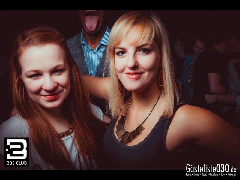 https://www.gaesteliste030.de/Partyfoto #140 2BE Club Berlin vom 11.01.2014