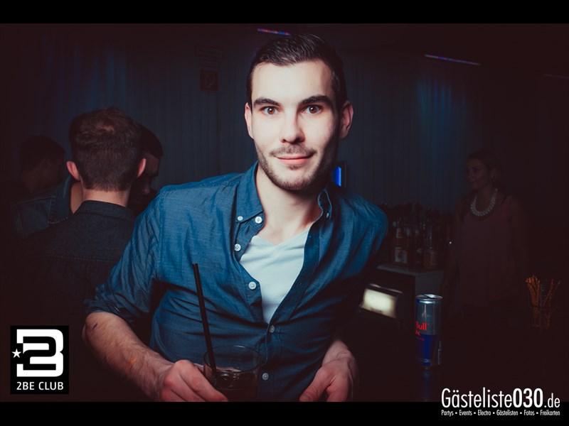 https://www.gaesteliste030.de/Partyfoto #38 2BE Club Berlin vom 11.01.2014