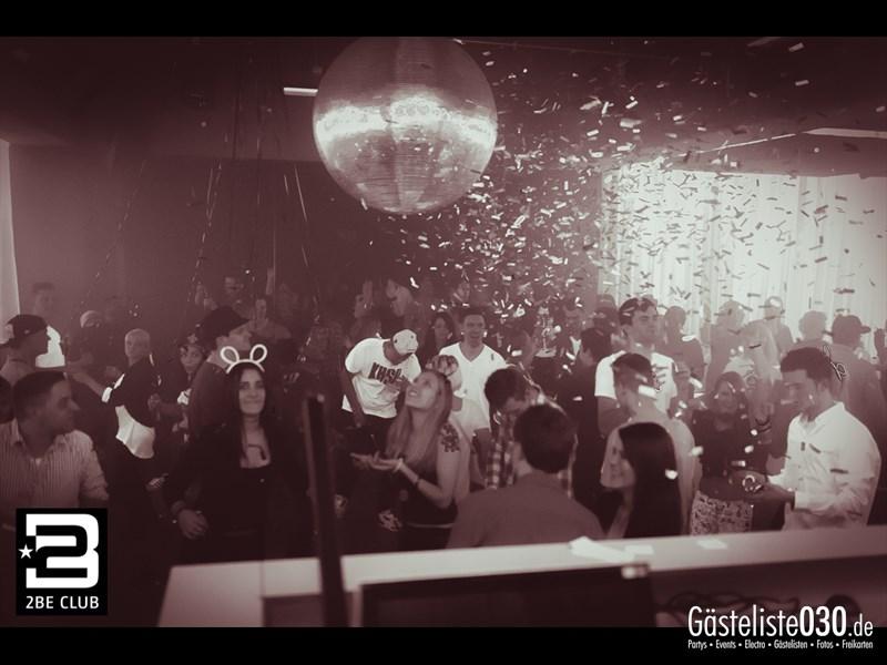 https://www.gaesteliste030.de/Partyfoto #103 2BE Club Berlin vom 11.01.2014