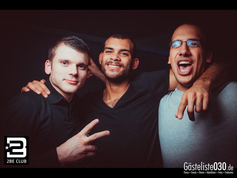 https://www.gaesteliste030.de/Partyfoto #45 2BE Club Berlin vom 11.01.2014