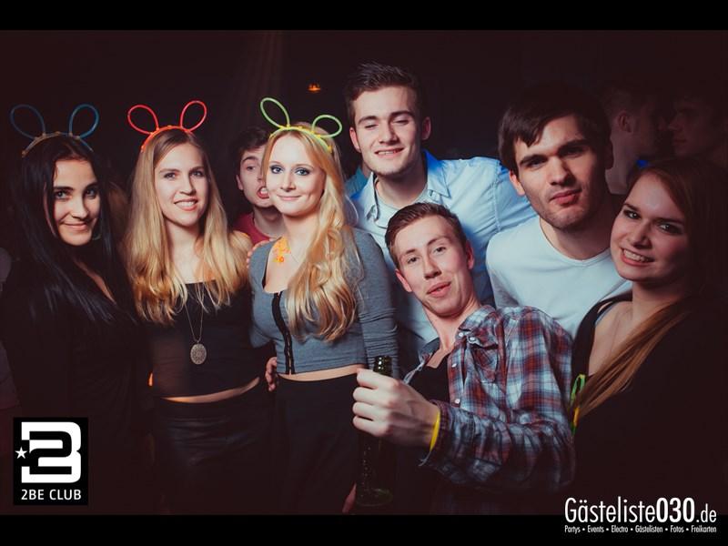 https://www.gaesteliste030.de/Partyfoto #72 2BE Club Berlin vom 11.01.2014
