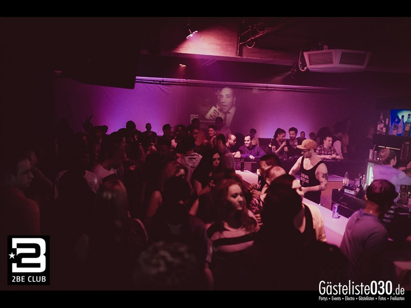 https://www.gaesteliste030.de/Partyfoto #139 2BE Club Berlin vom 11.01.2014
