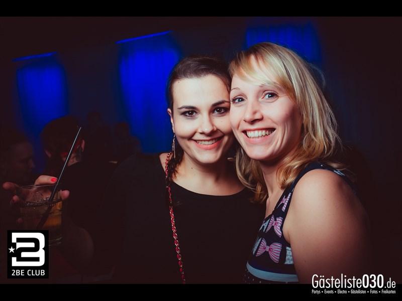https://www.gaesteliste030.de/Partyfoto #83 2BE Club Berlin vom 11.01.2014