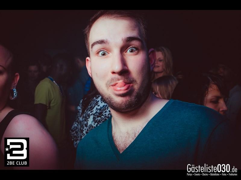 https://www.gaesteliste030.de/Partyfoto #164 2BE Club Berlin vom 11.01.2014