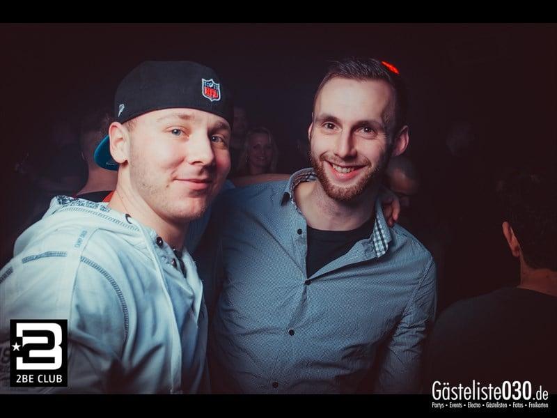 https://www.gaesteliste030.de/Partyfoto #106 2BE Club Berlin vom 11.01.2014