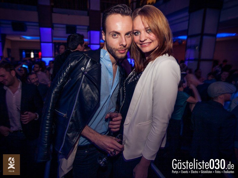 https://www.gaesteliste030.de/Partyfoto #45 Felix Berlin vom 16.01.2014